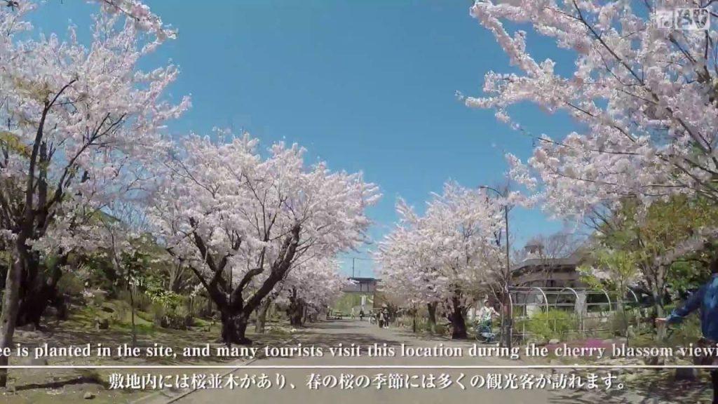 """Otaru_Kourakuen"" Asarigwa-Onsen, Hokkaido pref. JAPAN"